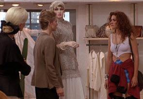 I just wanna shop!