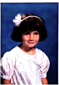 CRIMPED hair was da best!