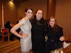 Me with two of my FAVORITE girls!!