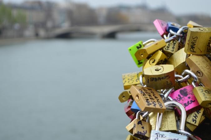 Locks, Locks, Locks.